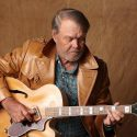 Posthumous ACM Nomination For Glen Campbell's Vocal Event With Willie Nelson