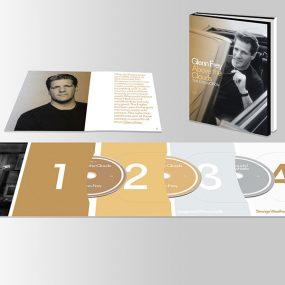 Glenn Frey Clouds Box Set