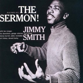 Jimmy Smith The Sermon Album Cover Web Optimised