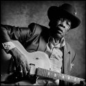 John Lee Hooker 'King Of The Boogie' Exhibit To Open At Grammy Museum
