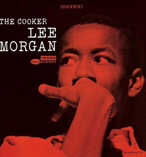 Lee Morgan The Cooker album cover web optimised 820