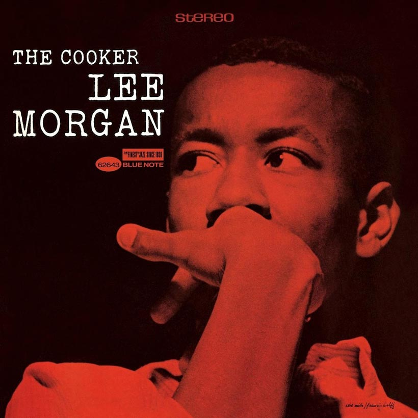 Lee Morgan The Cooker album cover web optimised 820