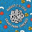 2018 Lollapalooza: The Weeknd, Bruno Mars, Jack White, Arctic Monkeys Lead Line-Up