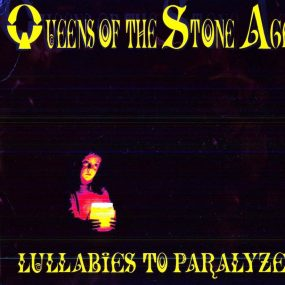 Lullabies To Paralyze QOTSA