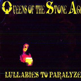 Lullabies To Paralyze QOTSA