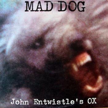 Mad Dog John Entwistle