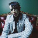 Marilyn Manson Set To Appear In HBO Series, 'The New Pope'
