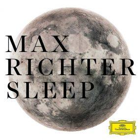 Max Richter Sleep Album Cover Web Optimised 820