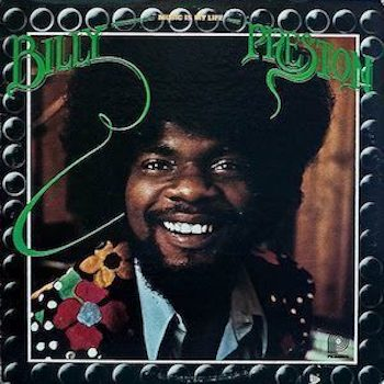 Music Is My Life Billy Preston