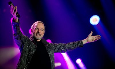 Neil Diamond Songwriters Hall Of Fame