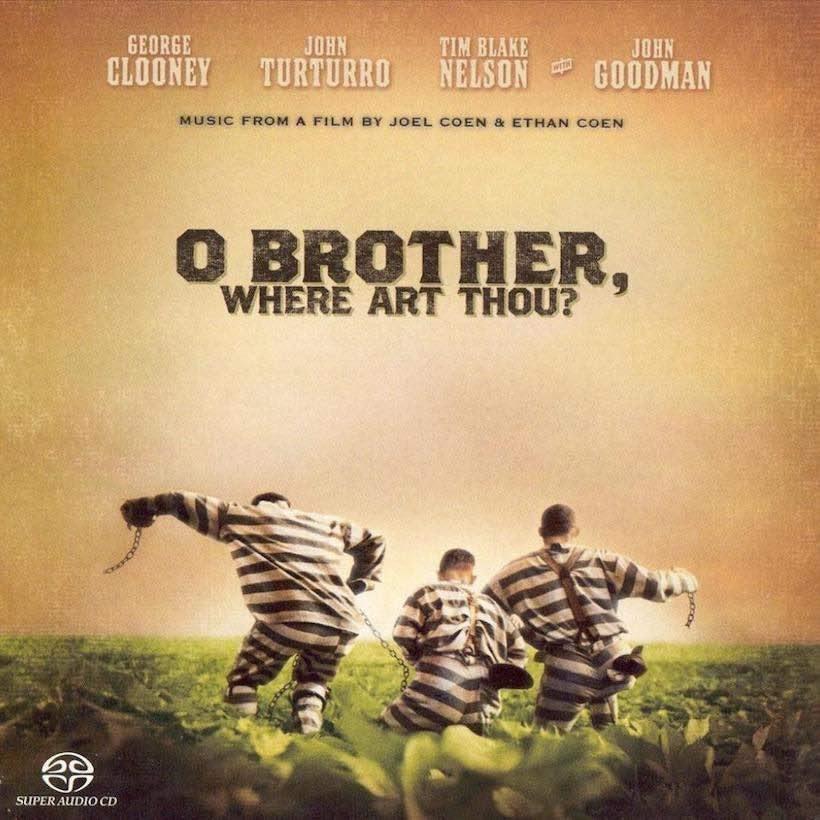 O Brother album