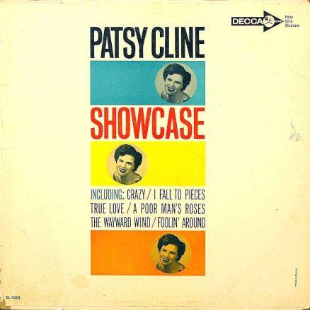 Patsy Cline Showcase