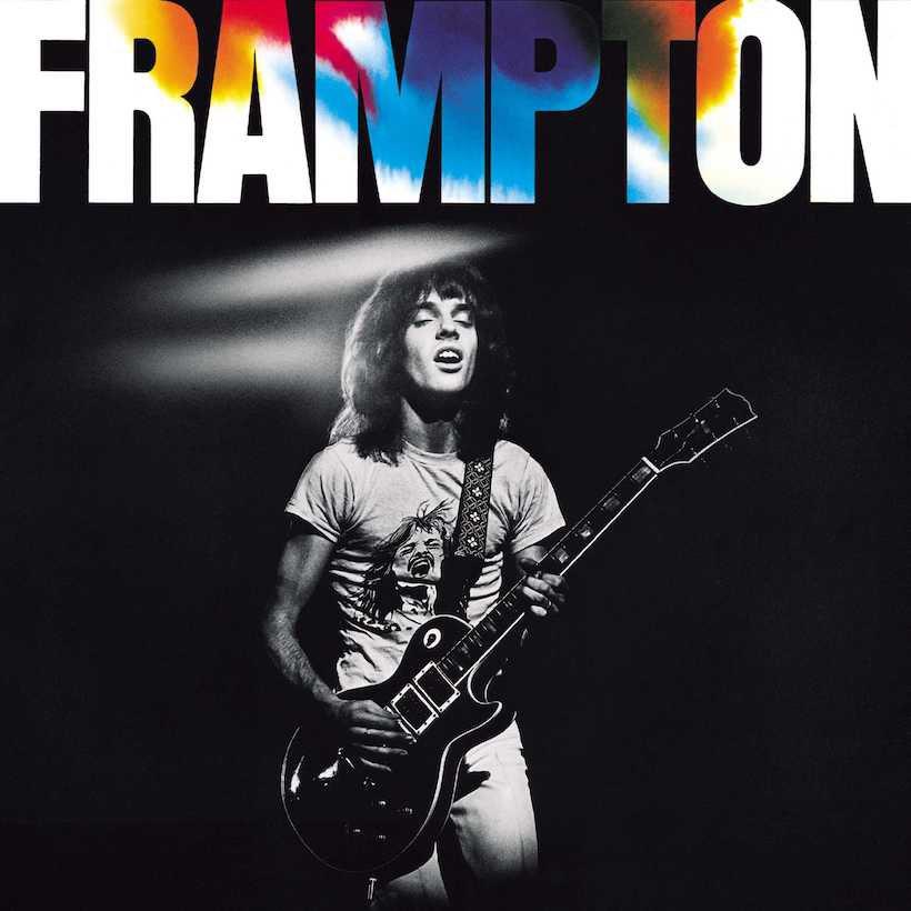 Peter Frampton Frampton