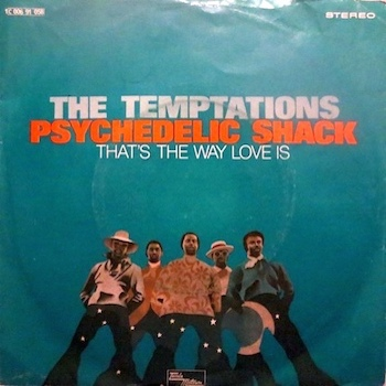 Psychedelic Shack Temptations