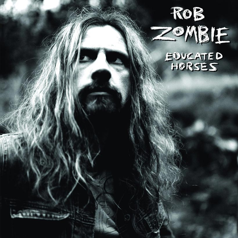 Rob Zombie Educated Horses web optimised 820