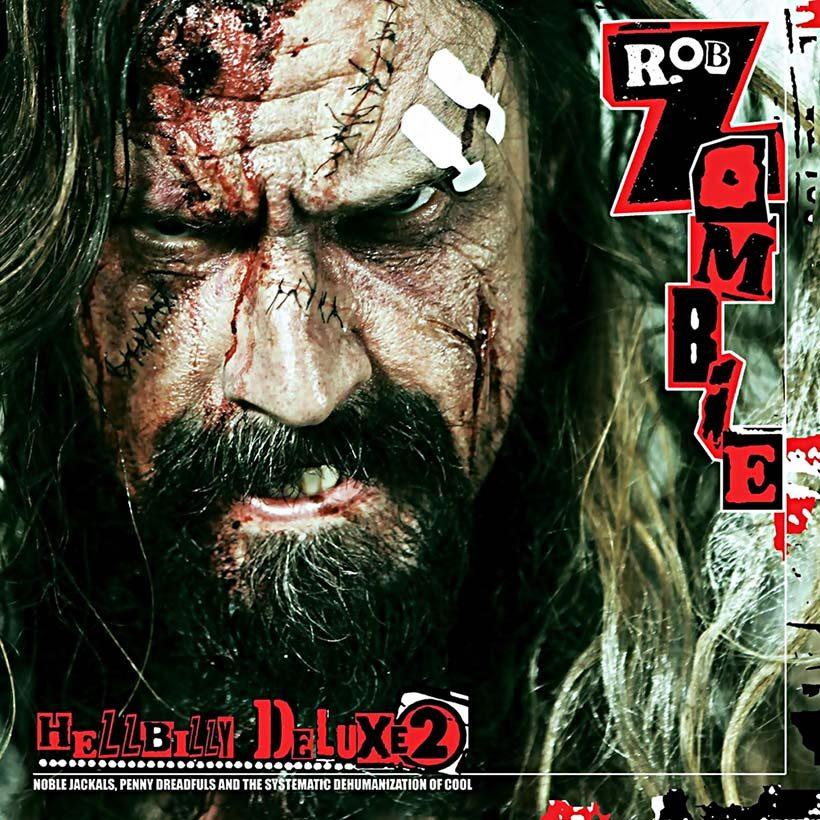 Rob Zombie Hellbilly Deluxe 2 artwork web optimised 820