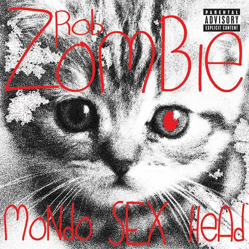 Rob Zombie Mondo Sex Head Album Cover web optimised 820
