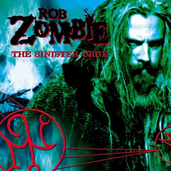 Rob Zombie The Sinister Urge Web optimised 820