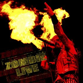 Rob Zombie Live Album Cover web optimised 820
