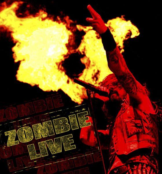 Rob Zombie Live Album Cover web optimised 820