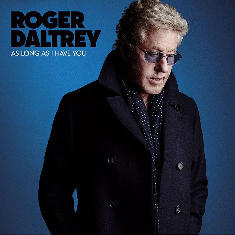 Roger Daltrey New Album Long