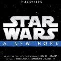 Remastered Editions Of The First Six 'Star Wars' Soundtrack Albums Set For Release