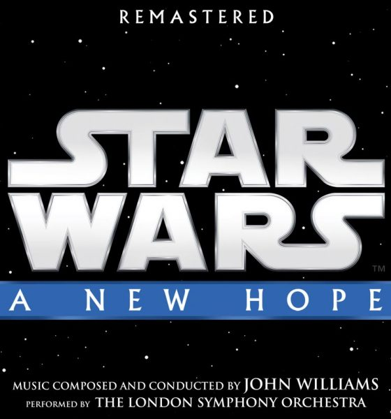 Remastered Star Wars Albums