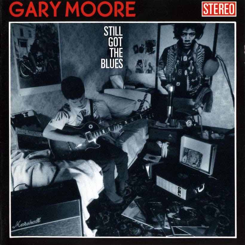 Still Got The Blues Gary Moore