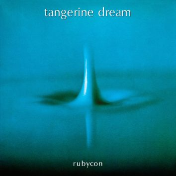 Tangerine Dream Rubycon album cover web optimised 820