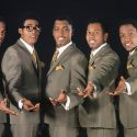 Temptations' Trademark 'My Girl' Enters National Recording Registry