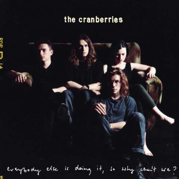 Cranberries Final Album Dolores ORiordan