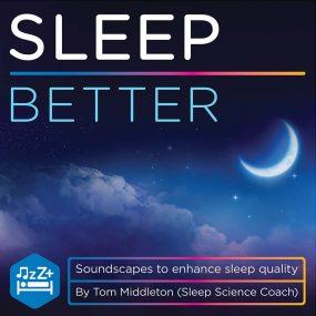 Tom Middleton Sleep Better Album