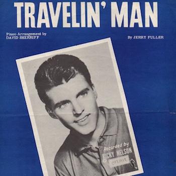 Travelin' Man Ricky Nelson