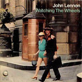 Watching The Wheels John Lennon