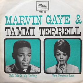 Your Precious Love Marvin Gaye Tammi Terrell