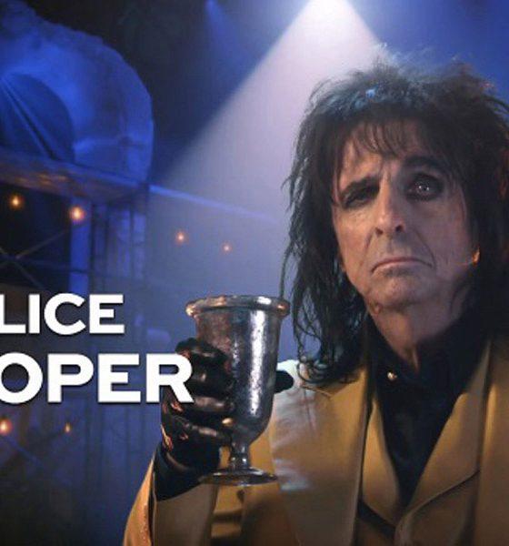 Alice Coper Jesus Christ Superstar