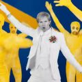 Watch Beck's New Video For 'Colors', Featuring Alison Brie