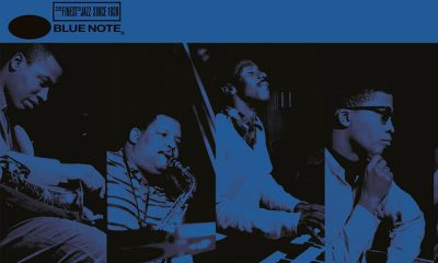 Blue Note Quiz