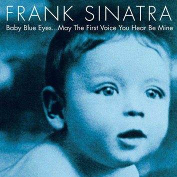 Frank Sinatra Lullaby Baby Blue Eyes