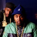 Eric B And Rakim Announce First Major Tour Together In 25 Years