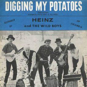 Diggin My Potatoes Heinz