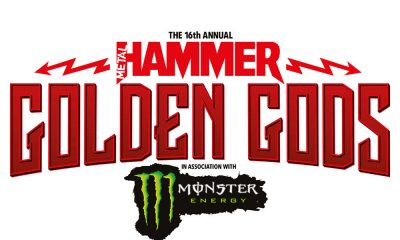 Winners Metal Hammer Golden Gods