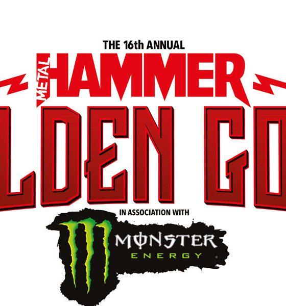 Marilyn Manson 2018 Golden Gods