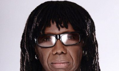 Nile Rodgers Advisor Abbey Road
