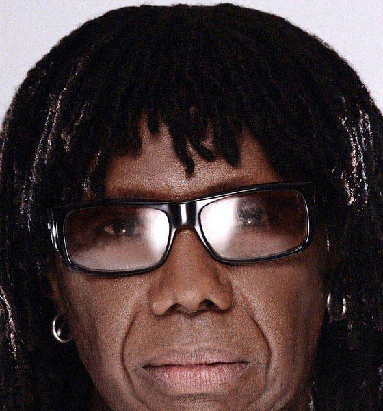 Chic Nile Rodgers Meltdown Festival