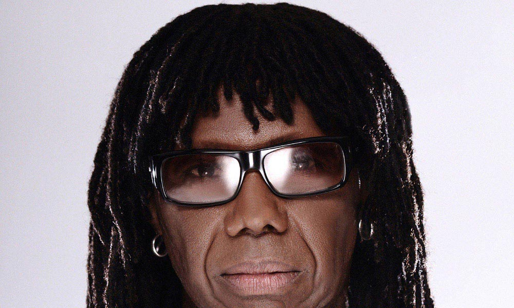 Chic Nile Rodgers Meltdown Festival