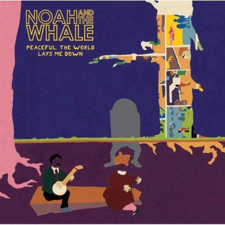 Noah Whale Albums Vinyl Debut