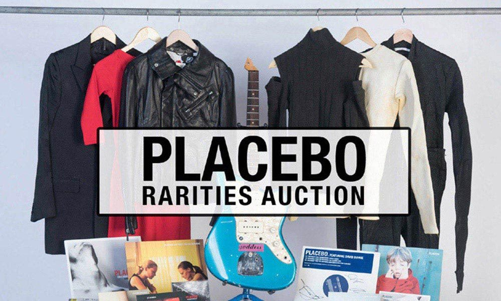 Auction Placebo Money Charity Calm