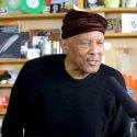 Watch Roy Ayers Perform 'Everybody Loves The Sunshine' On NPR's Tiny Desk