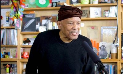 Roy Ayers Sunshine Tiny Desk